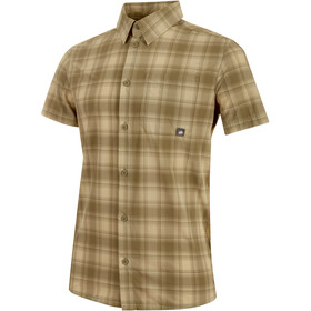 Mammut Trovat Trail T-shirt Homme, olive